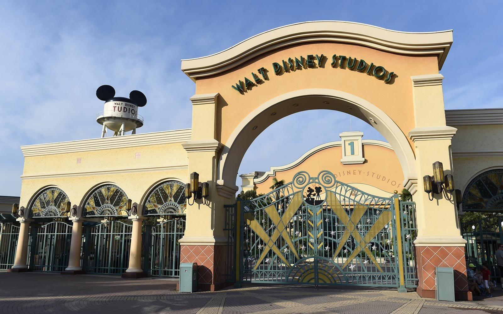 Walt Disney Studios, Disneyland Paris, France
