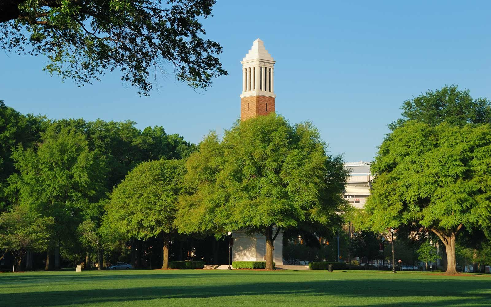 The Most Beautiful College in Every State | Travel + Leisure