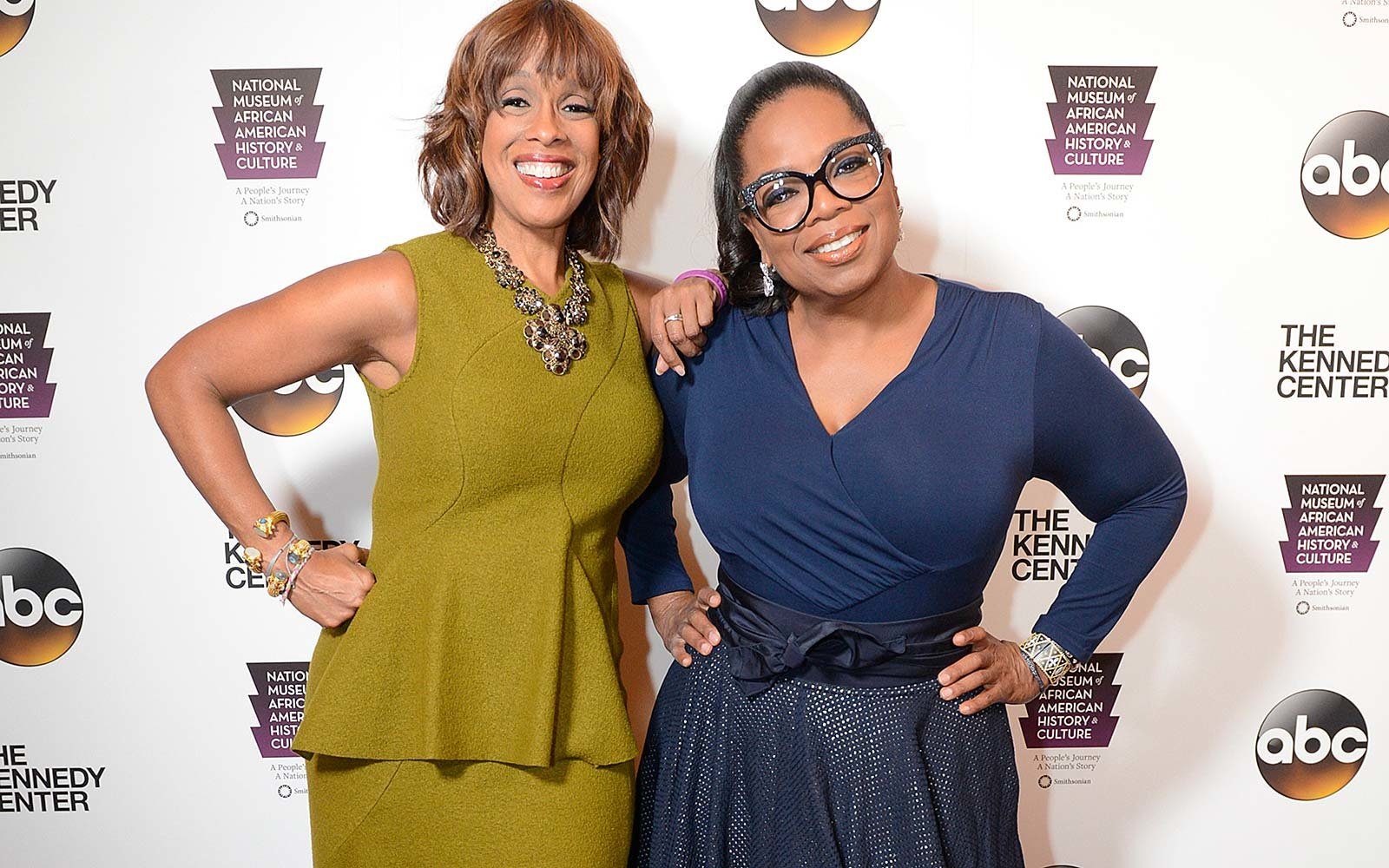 Oprah Has a Ticket to Cruise
