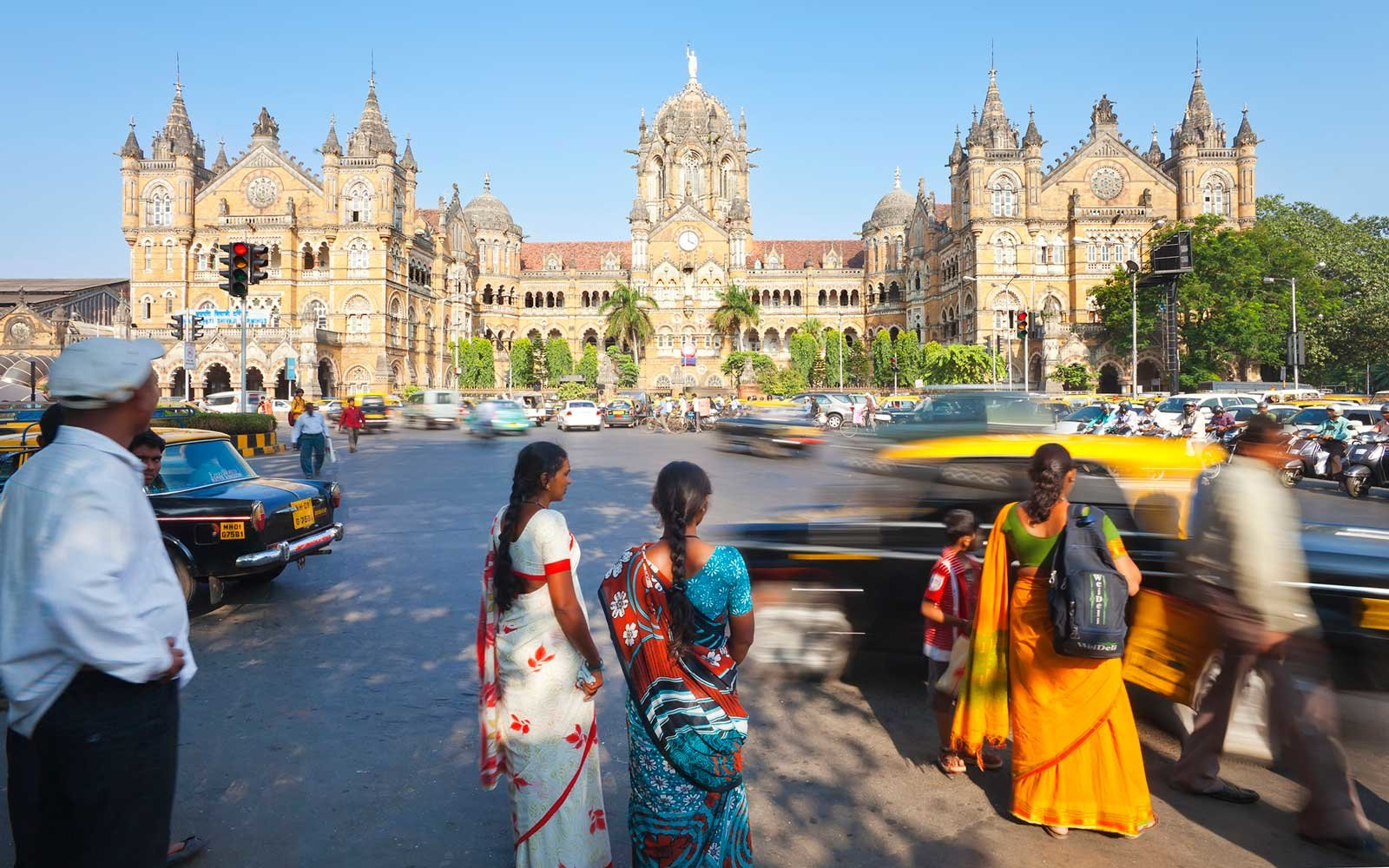 India Flight Deals Mumbai For 501 Round Trip Travel