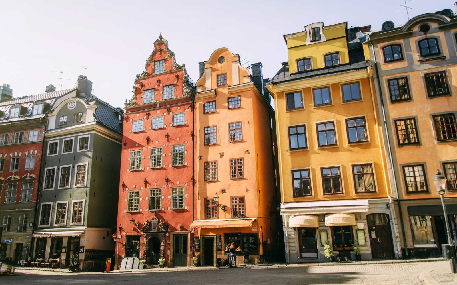 Flights To Stockholm For Less Than 300 Round Trip