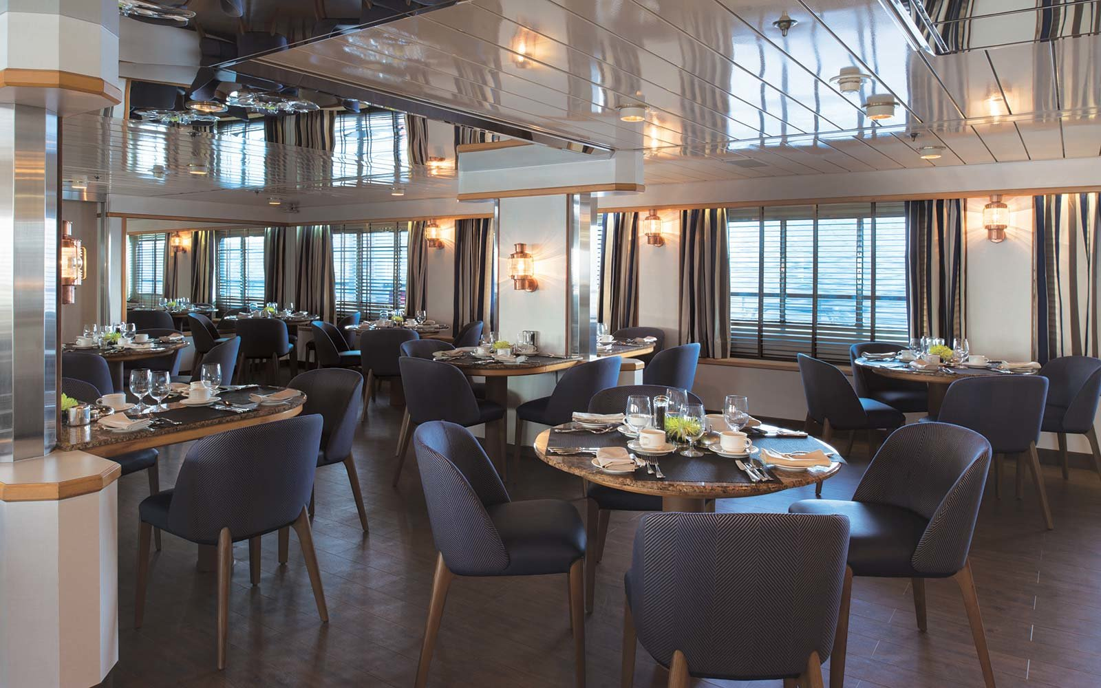 Five Things To Know About Silverseas Silver Discoverer Cruise - Silver discoverer