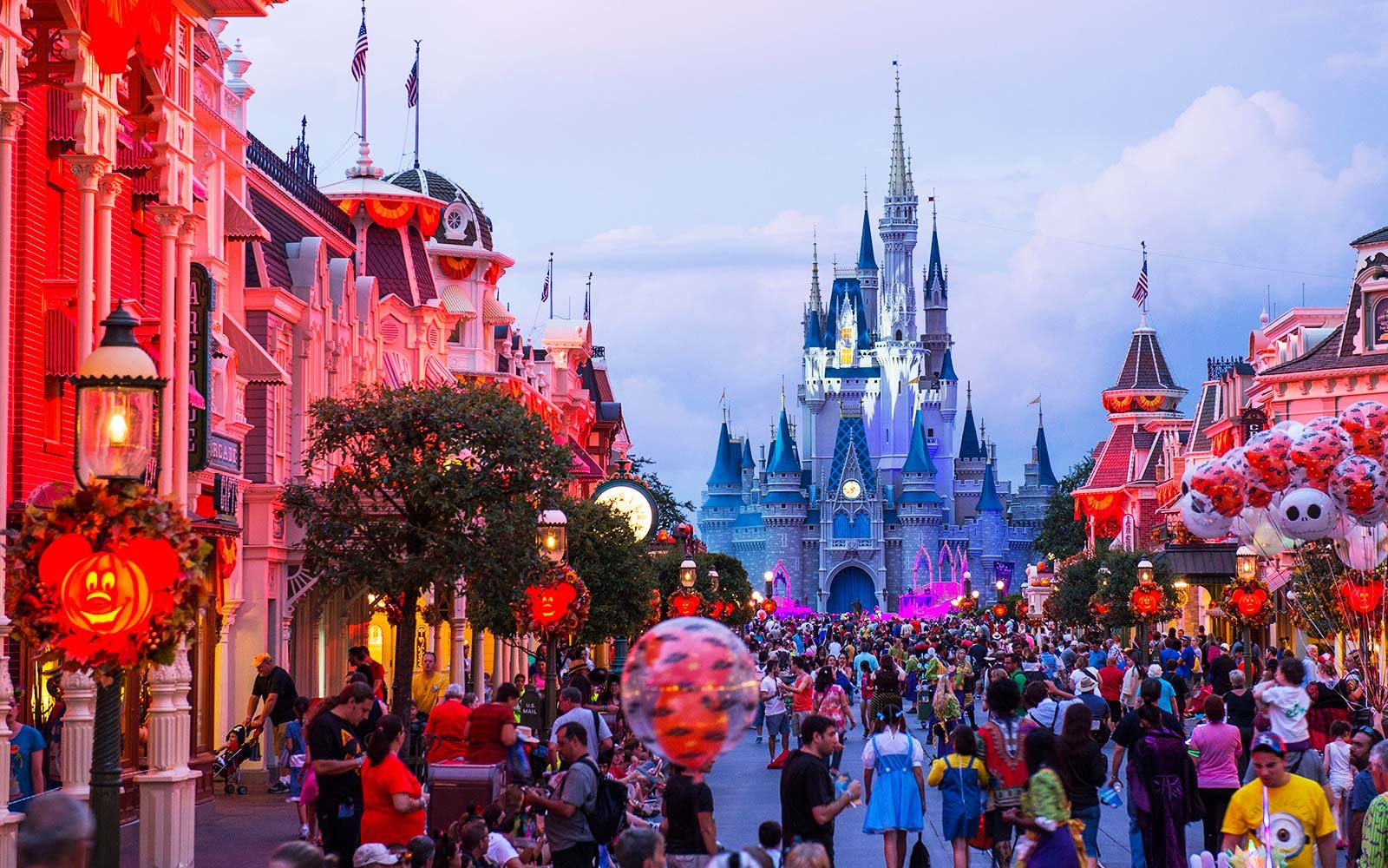 The Only Walt Disney World Guide Youll Ever Need Travel Leisure