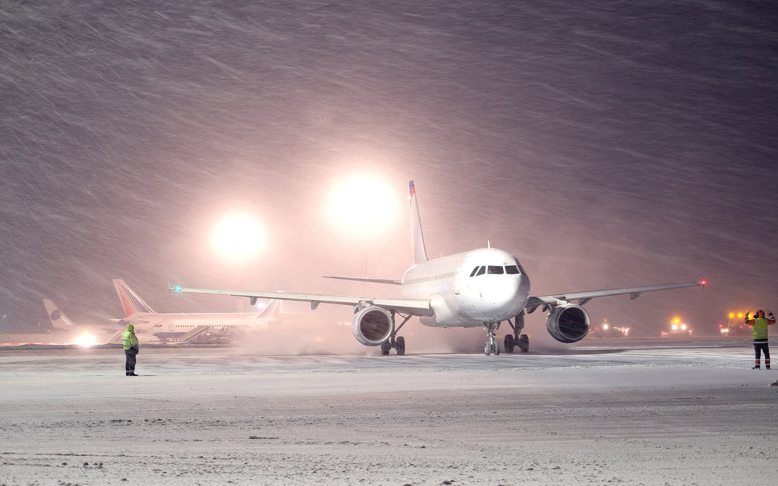 What to Do If Your Flight is Cancelled