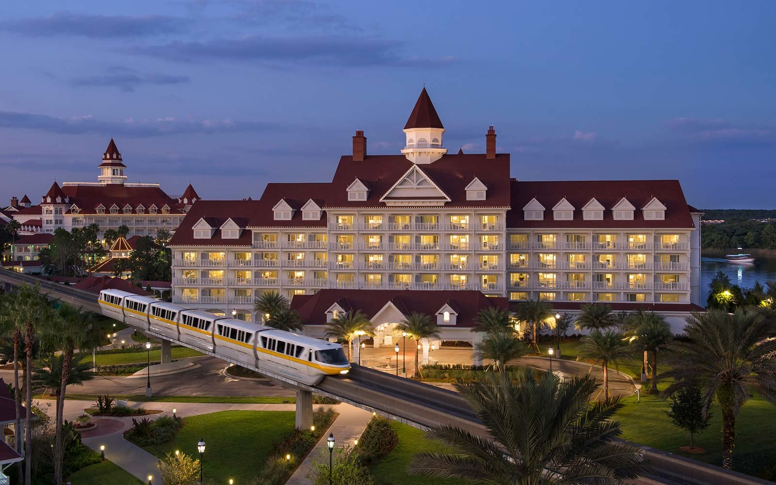 The best rooms at disney world travel leisure the very best hotel rooms at walt disney world publicscrutiny Images