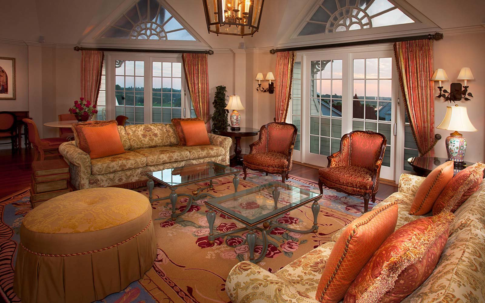 the best rooms at disney world travel leisure