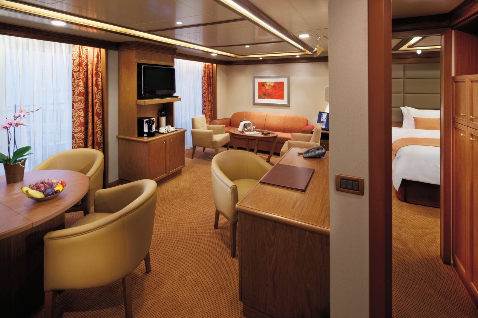 Silversea S Silver Spirit Travel Leisure