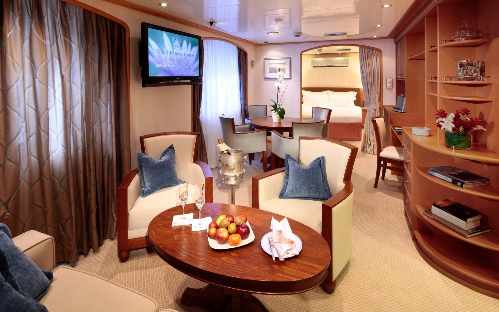 SeaDream Yacht Club I