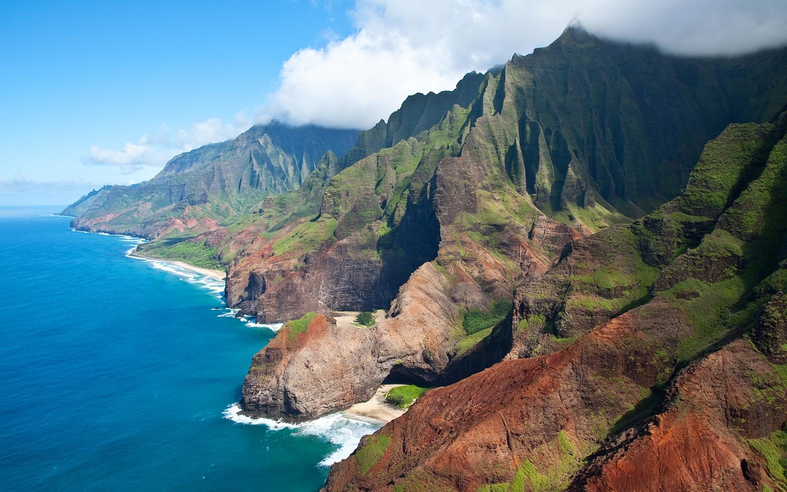 A Hawaiian Islands Guide Top Points of Interest Travel Leisure