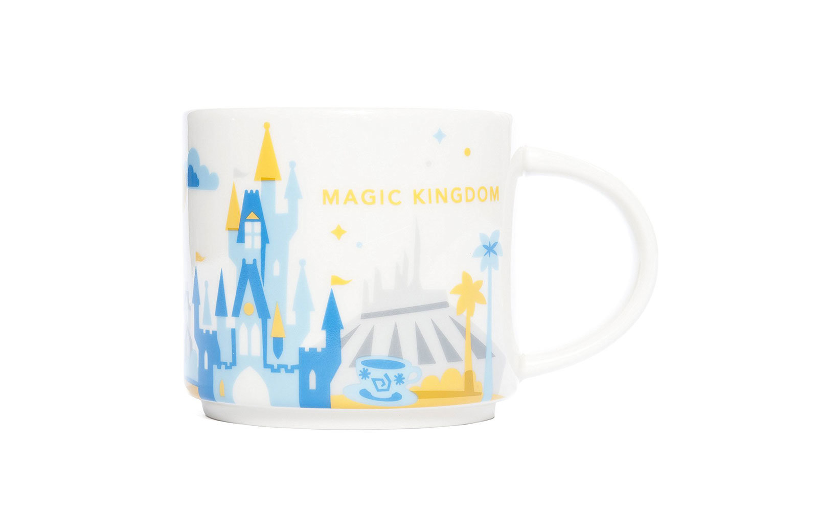 The Best City-Themed Starbucks Mugs