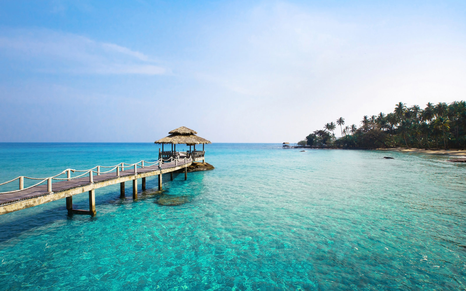 The Best Beaches For Your Money