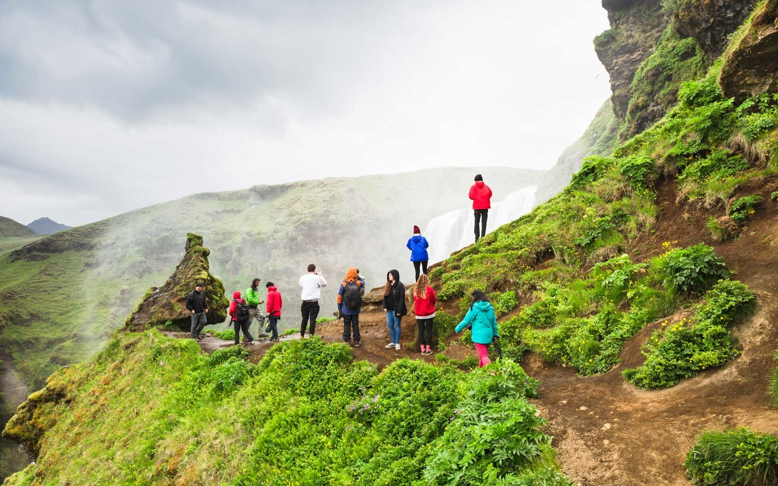 New Tourism Tax Could Make Going to Iceland More Expensive