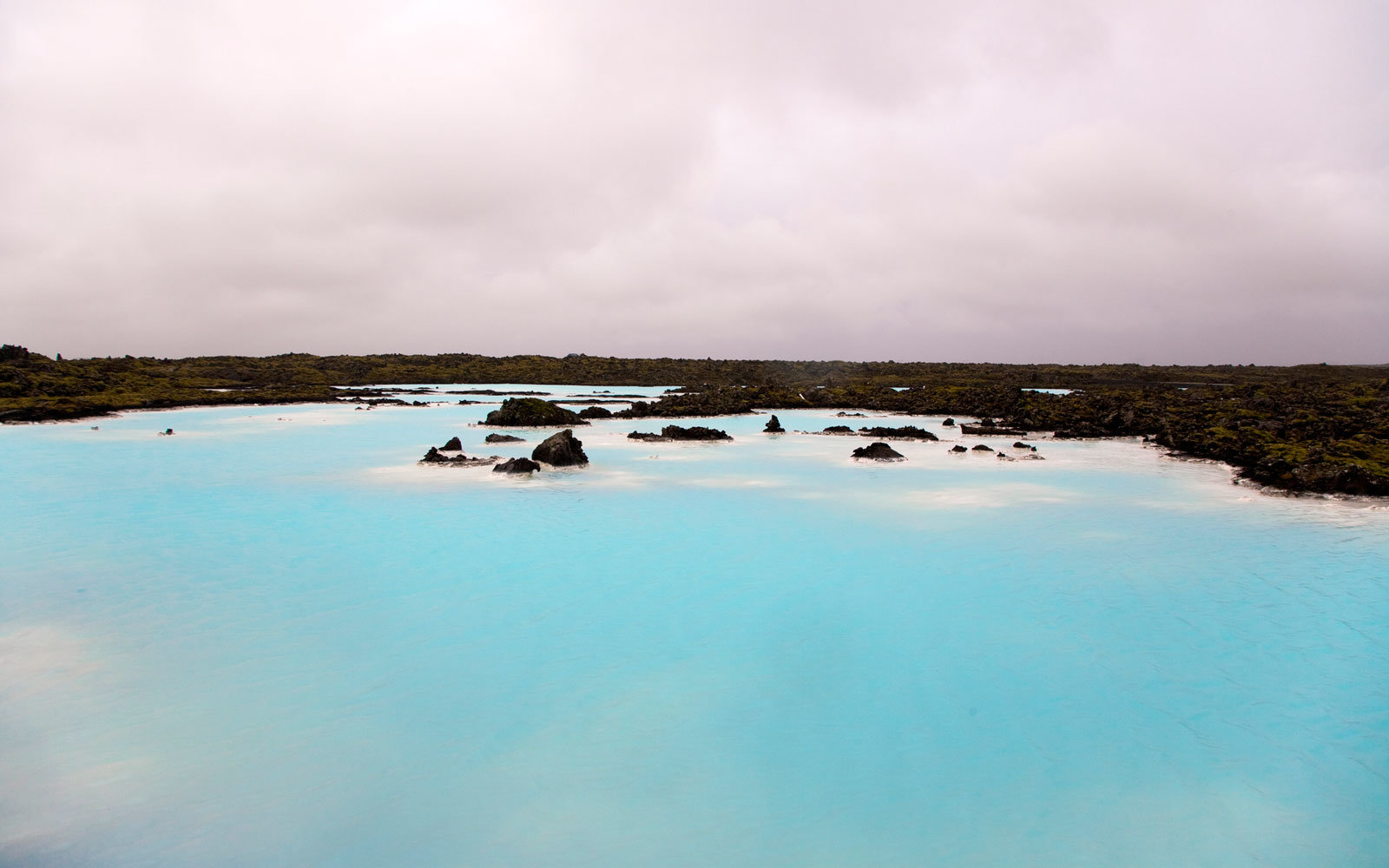 The Blue Lagoon is getting a luxury hotel and spa.