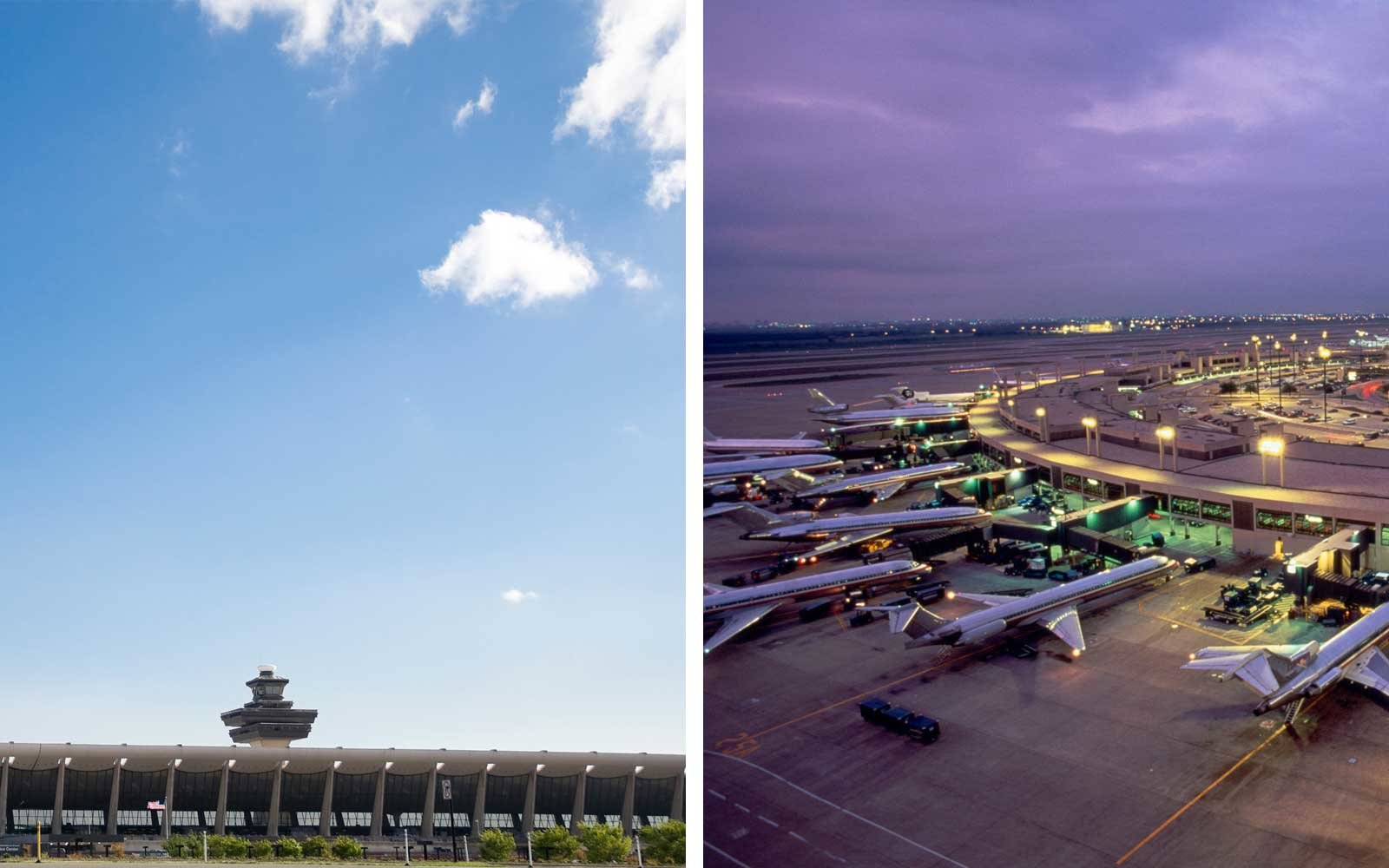 Airports That Frequently Get Mixed Up