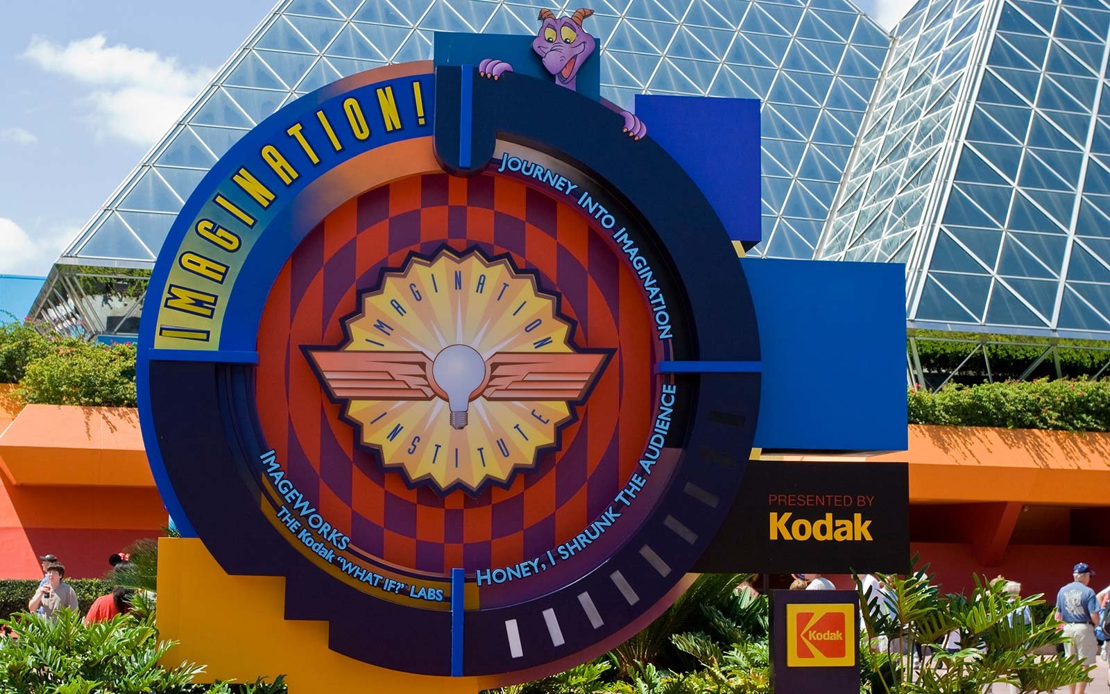 53. Journey Into Imagination With Figment