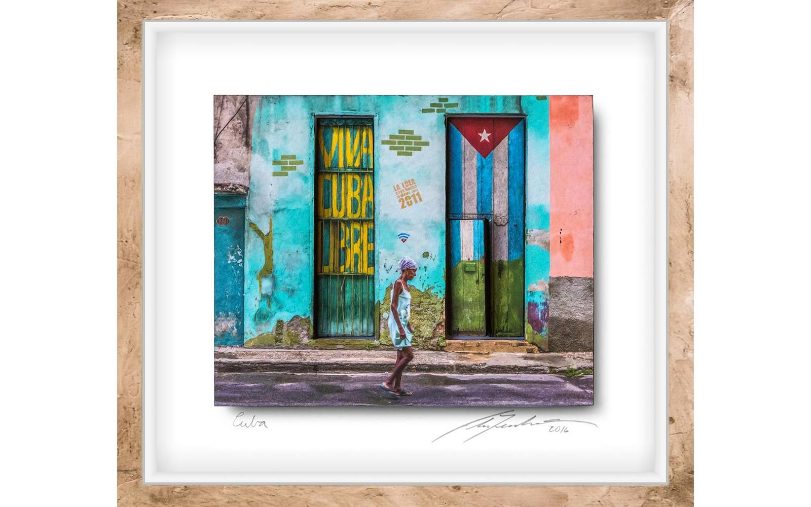 How to Decorate Your House Like a Cuban Casita