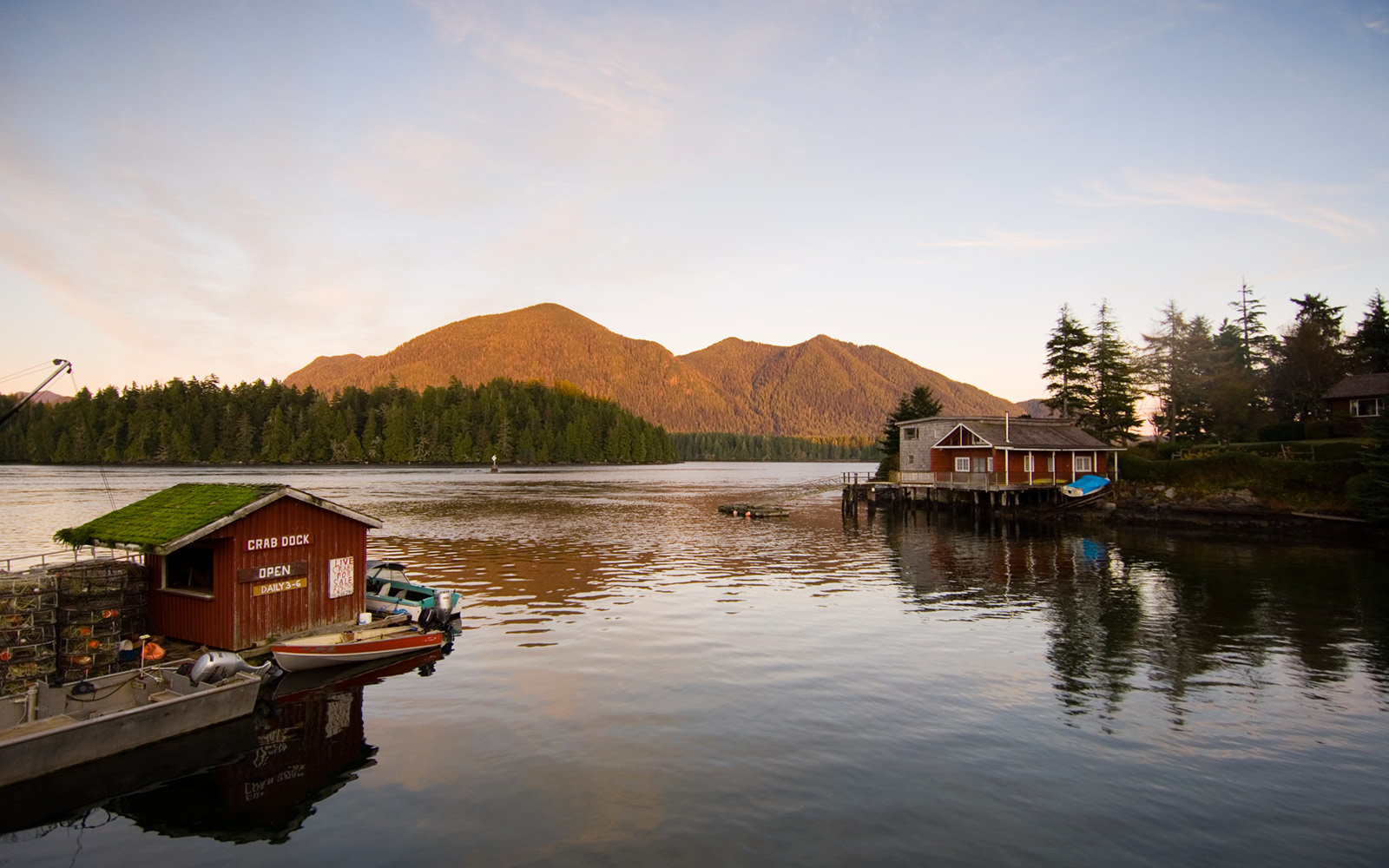 A Guide To Vacationing On Vancouver Island Travel Leisure