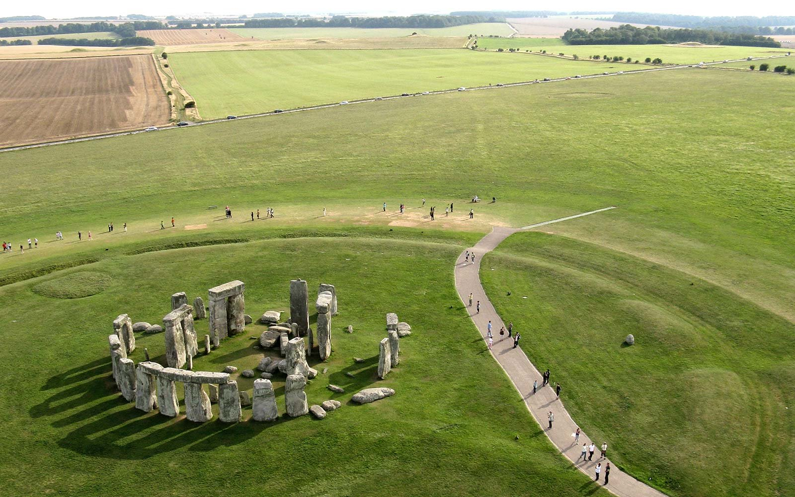 Photos of Stonehenge That Will Have You Booking a Ticket ASAP