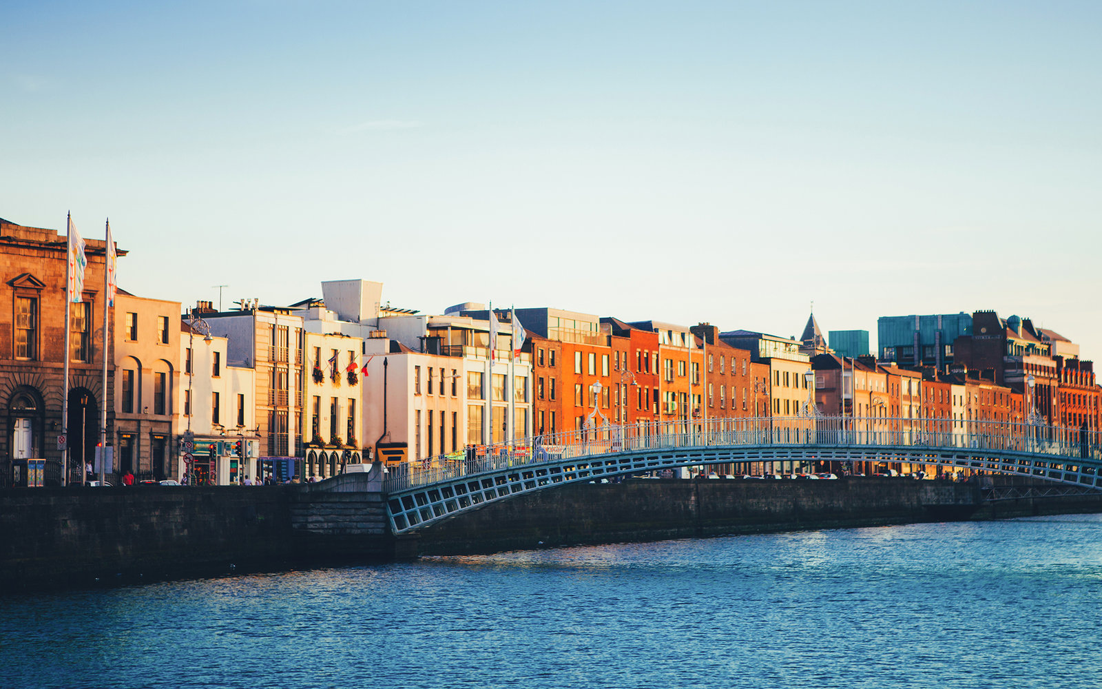 Travel Guide Dublin Vacation Trip Ideas Travel Leisure
