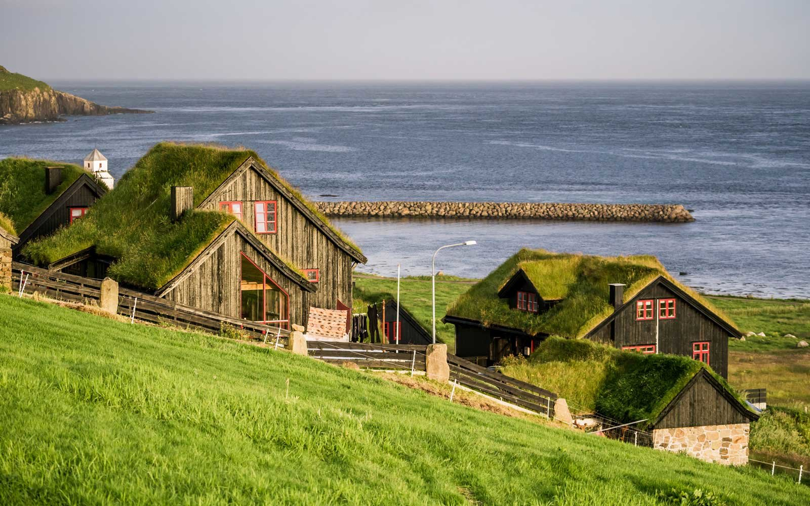 A Guide To Vacationing In The Faroe Islands Travel Leisure