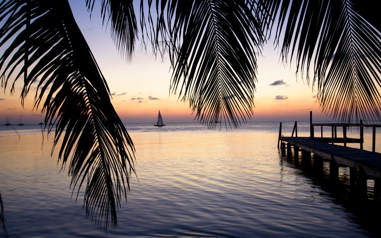 No. 15 Caye Caulker, Belize