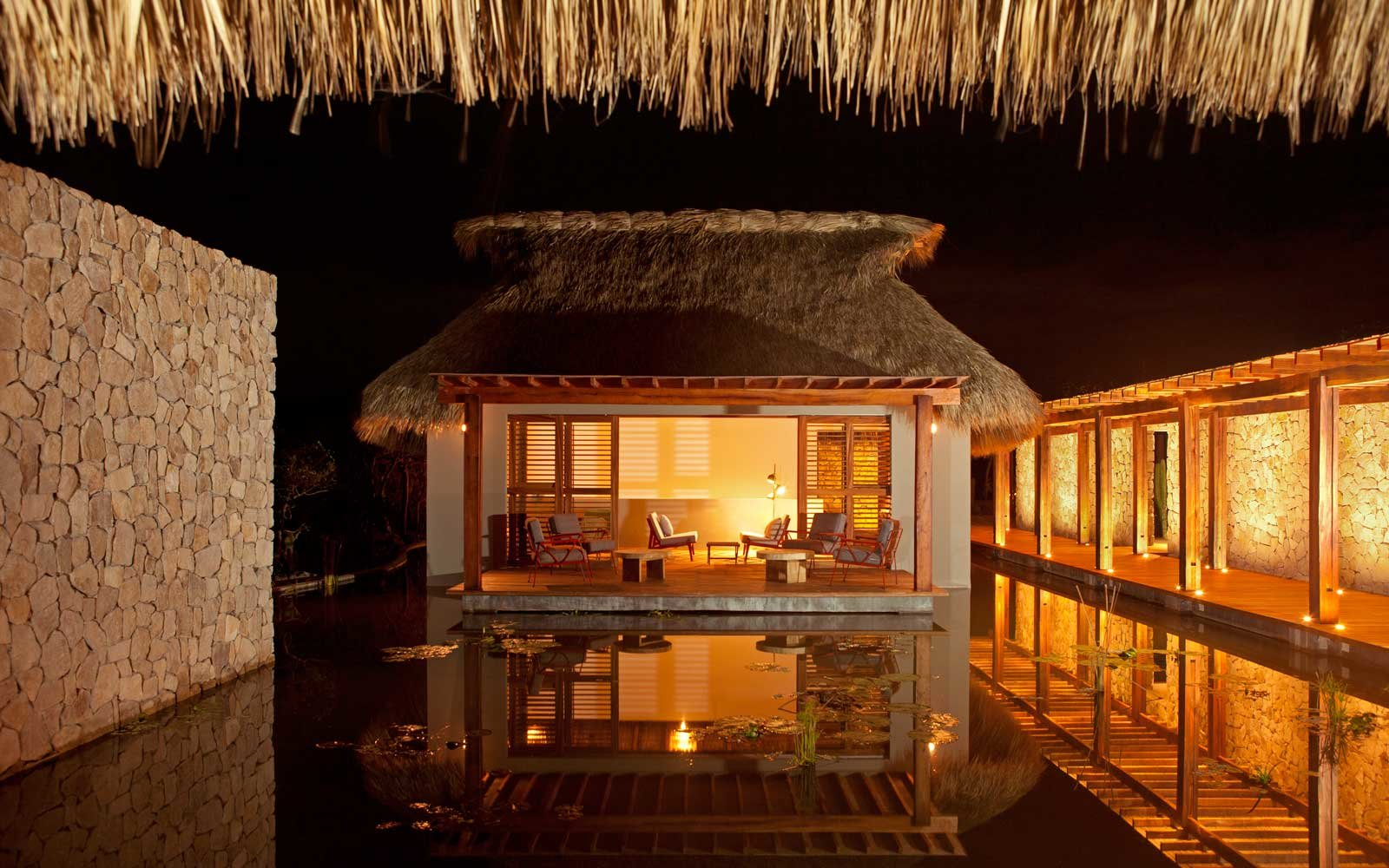 12 Secluded Bungalows In Mexico For Your Next Beach