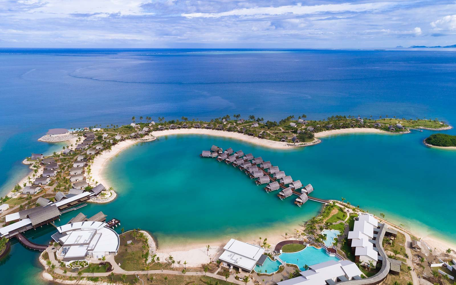 Marriott Momi Bay Resort and Spa Fiji