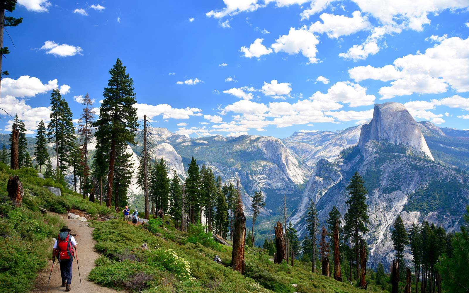 National Park Week - Yosemite