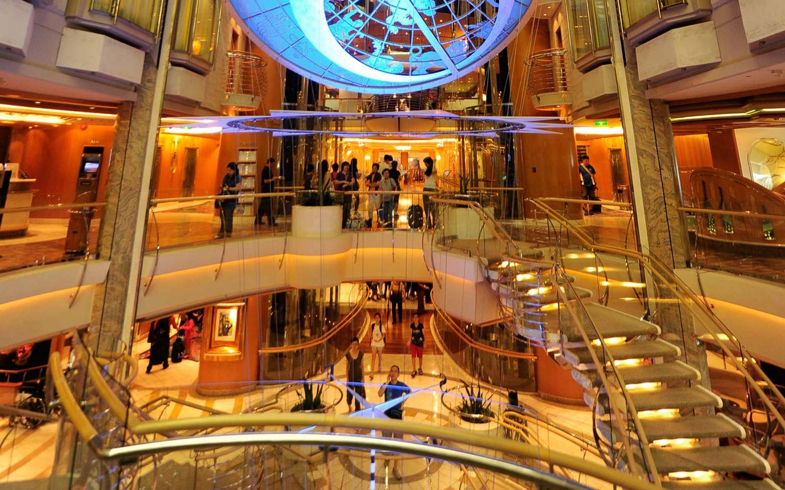 Royal Caribbean Voyager of the Seas