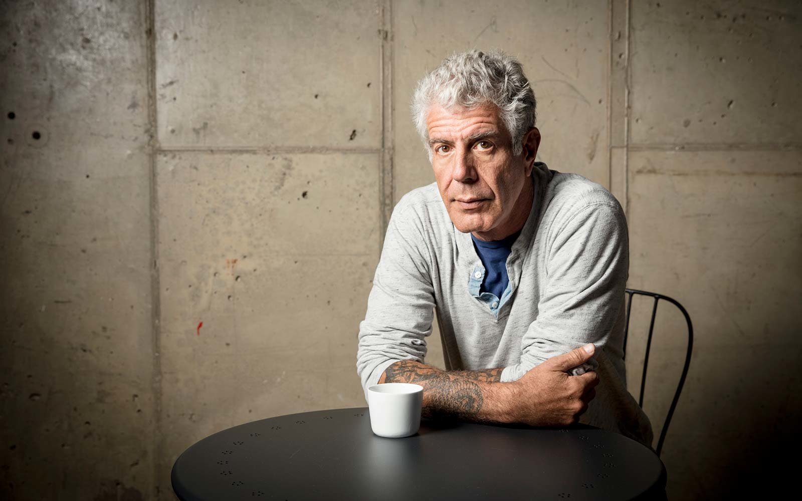 What to expect from new travel guides from Bourdain