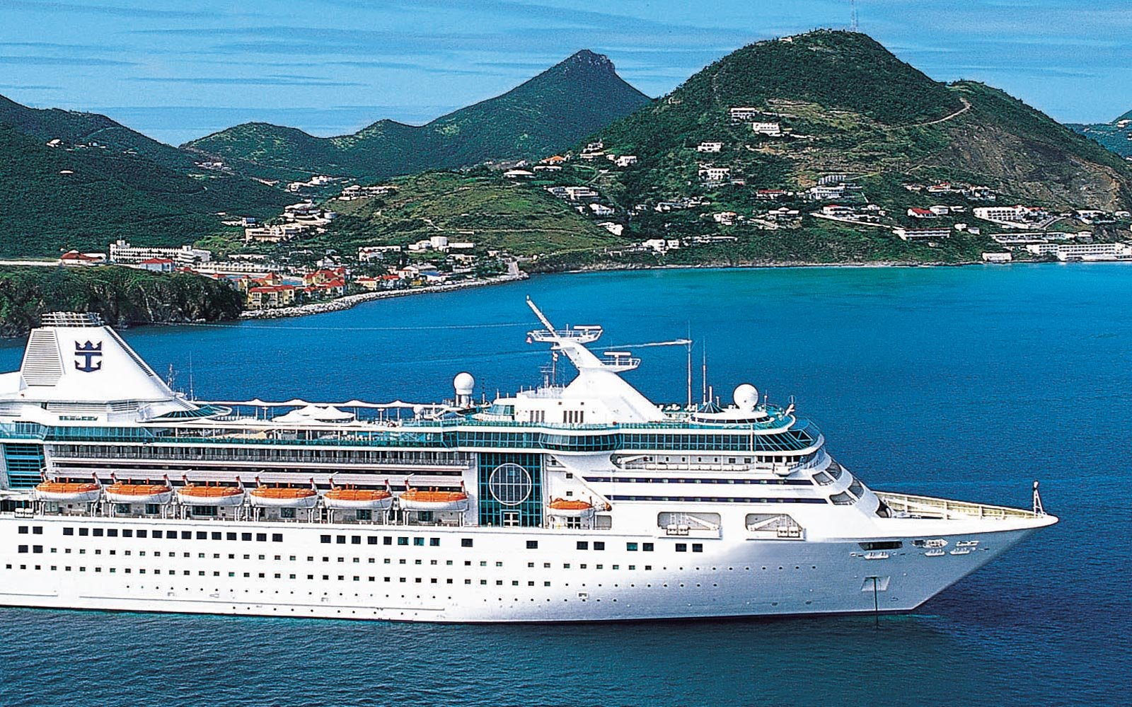 how to travel in the caribbean
