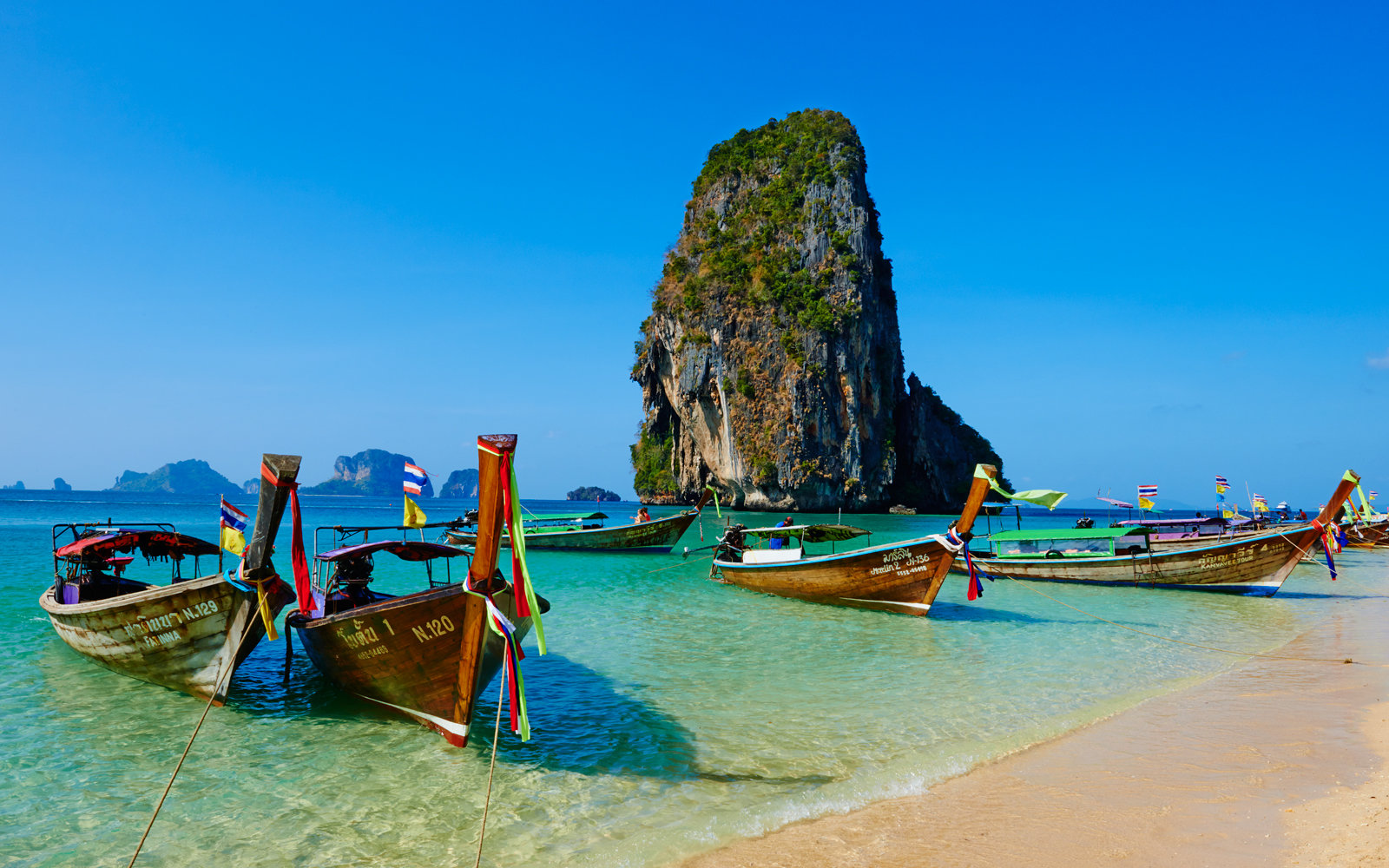 You can buy elite residency in Thailand for $60,000