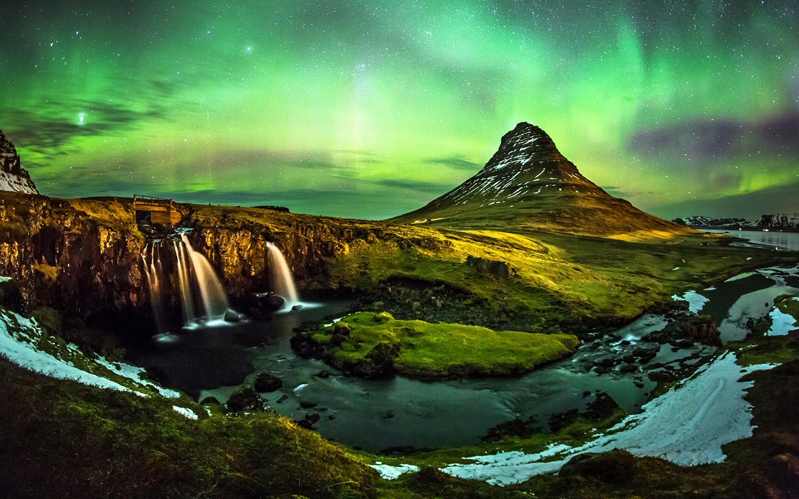 Flights From Miami To Iceland For 99 And To Europe For