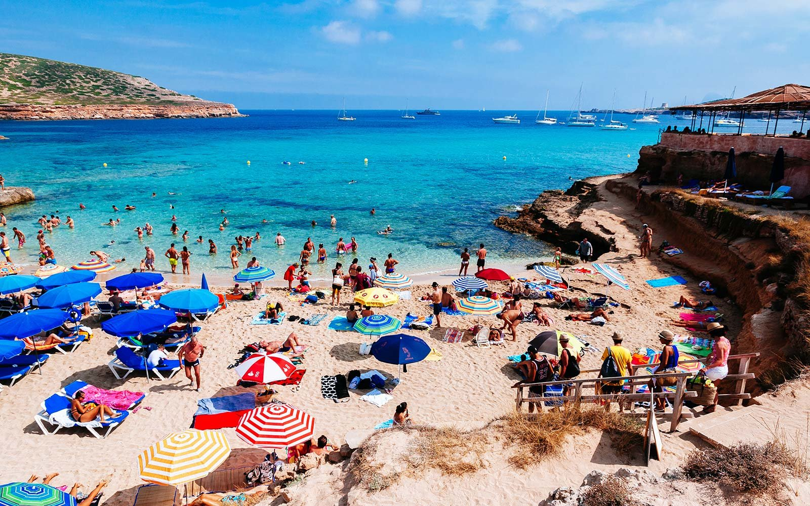 Cheap Airfare Great Value Why Now Is The Time To Visit Spain Travel Leisure