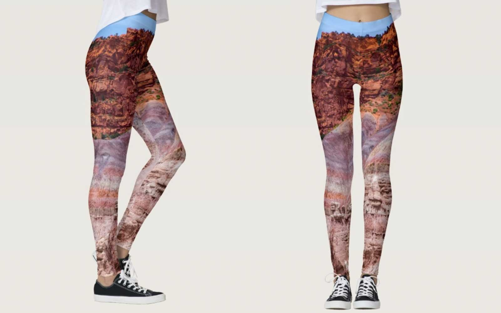 Leggings, Zazzle