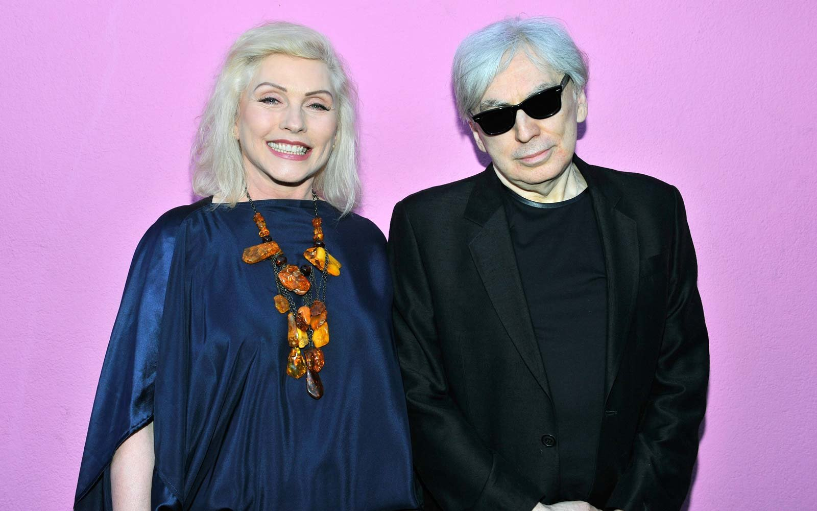 Blondie S Debbie Harry And Chris Stein On What It S Really