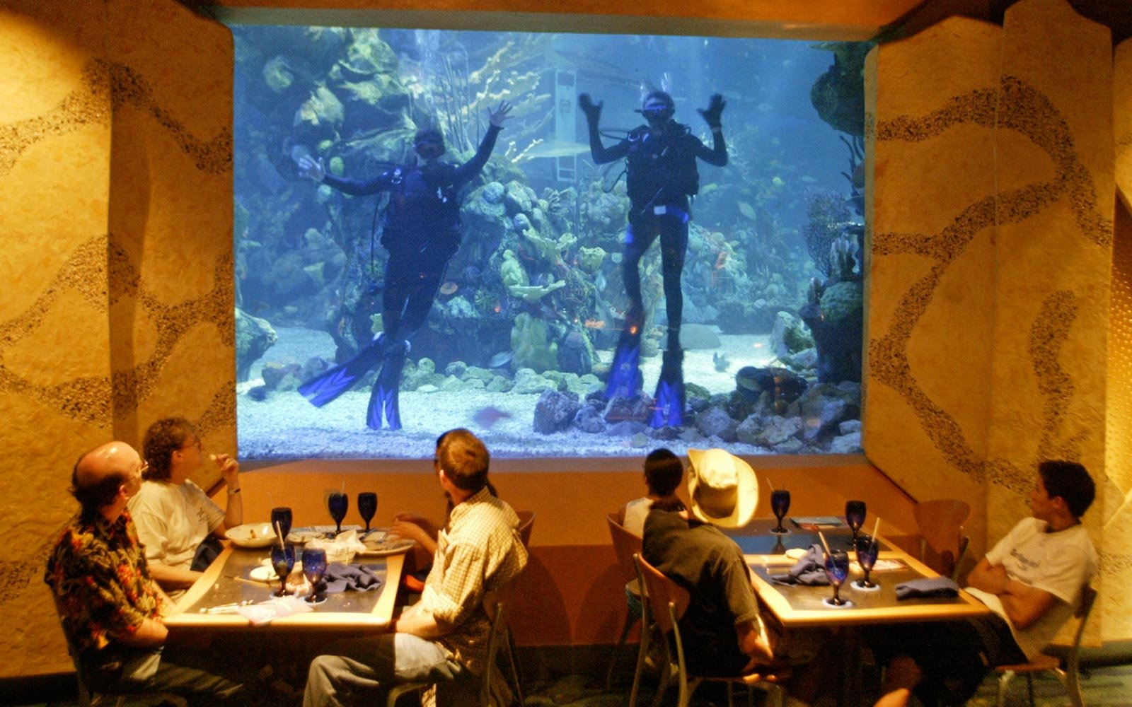 Essential Disney Restaurants