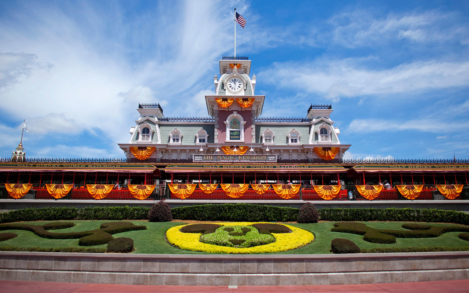 Magic Kingdom Tips and Tricks