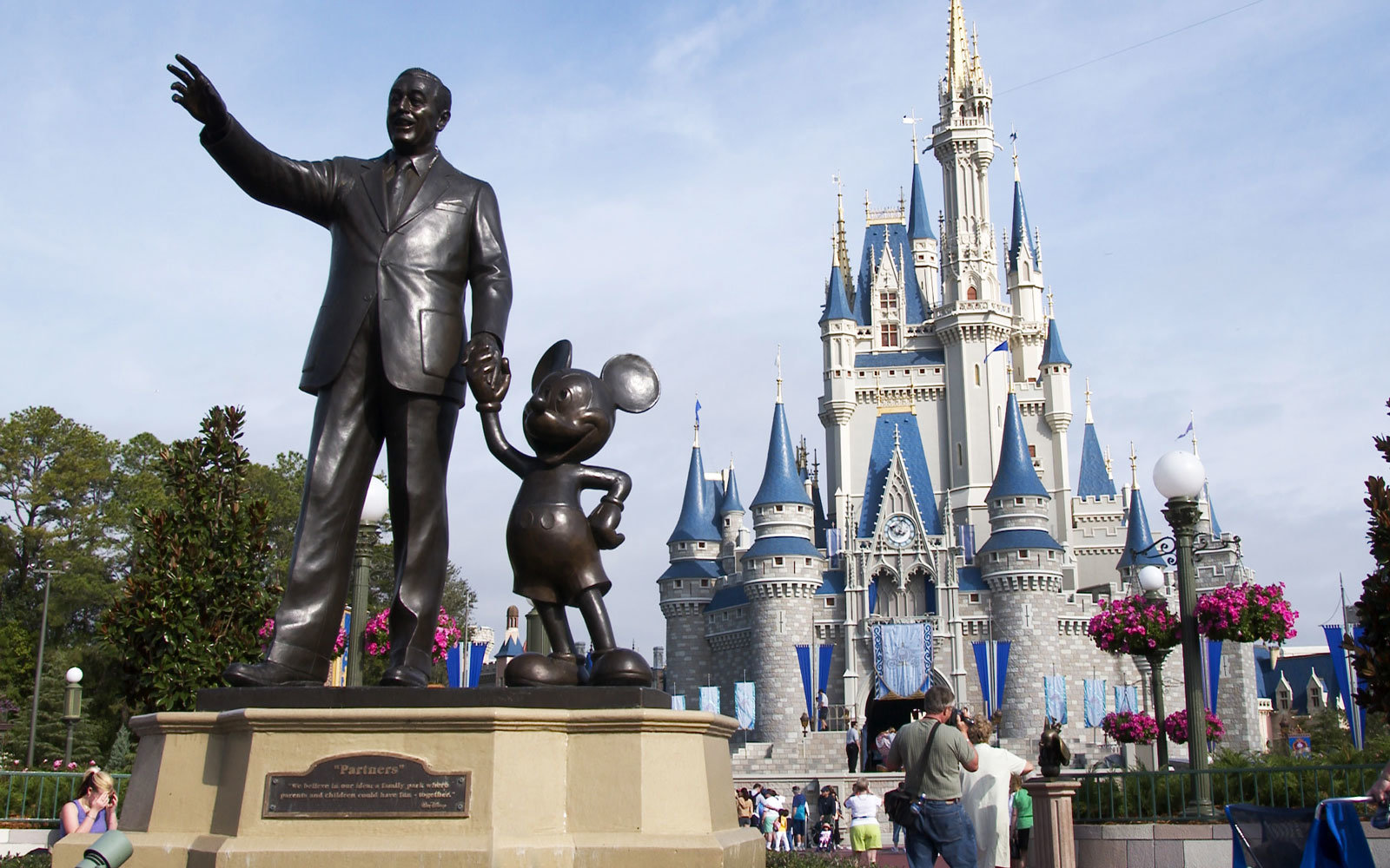 Disney Magic Kingdom Tips — Orlando, Florida | Travel ...