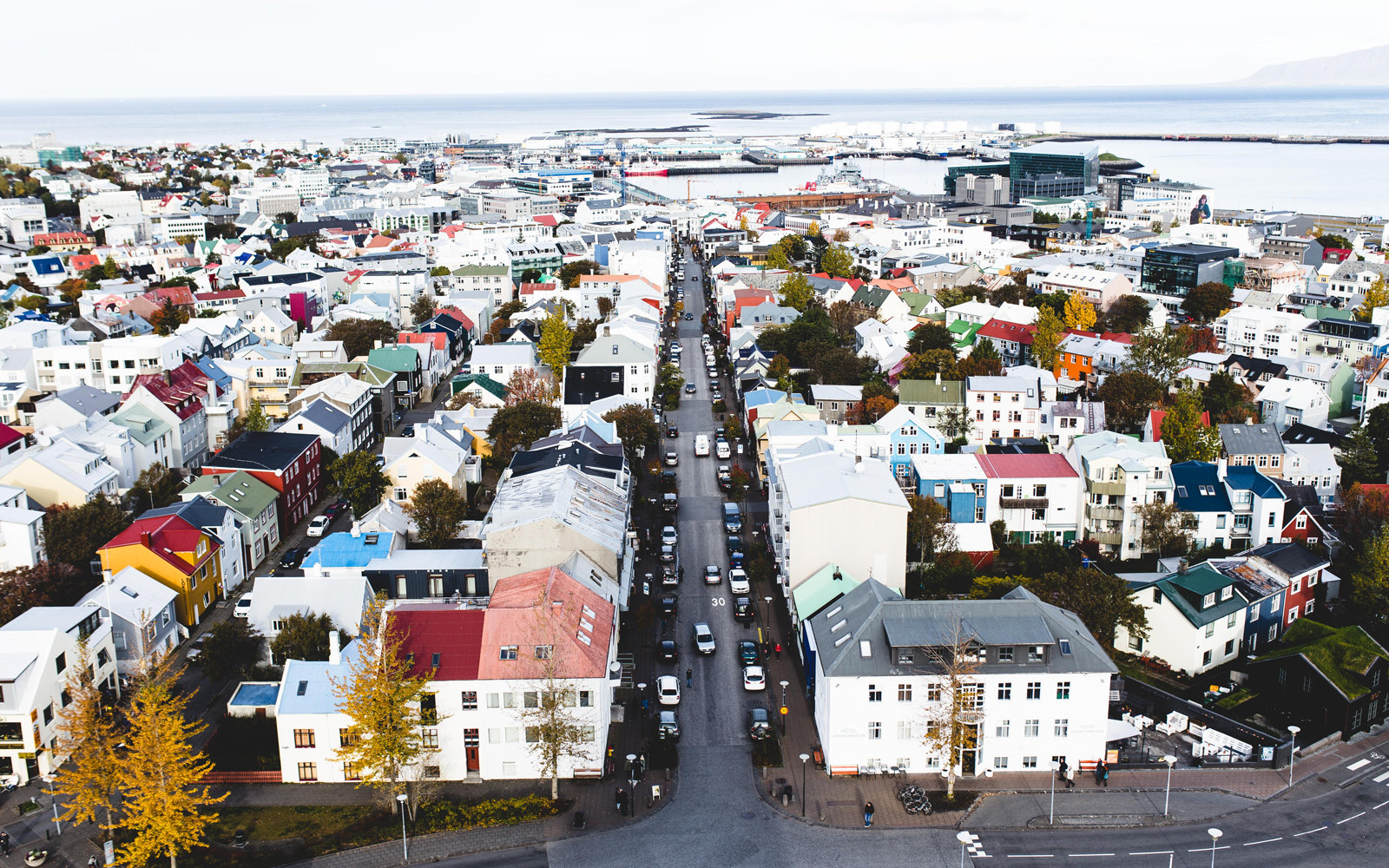 Iceland Flight Deal