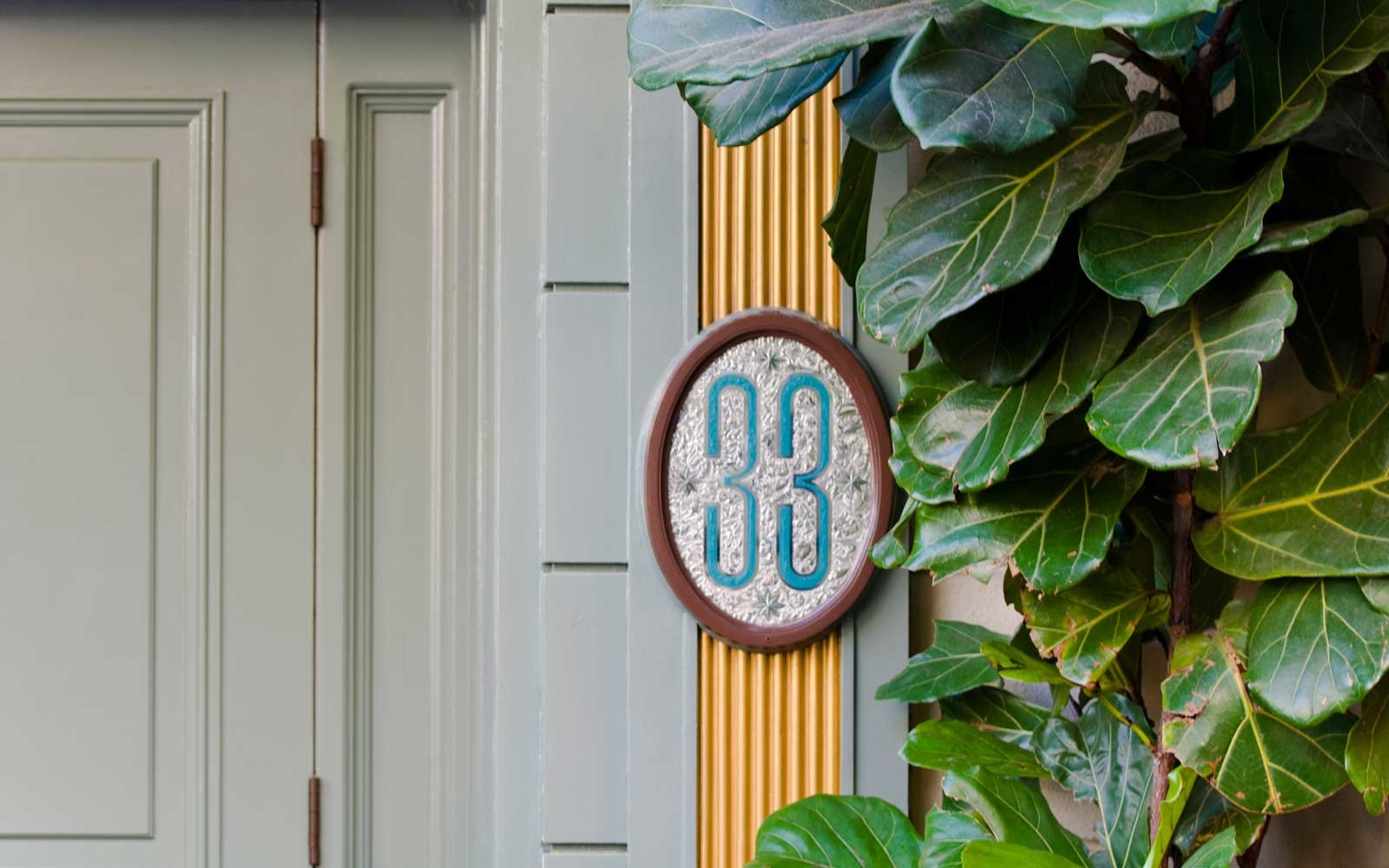 Club 33 Coming to Disney World