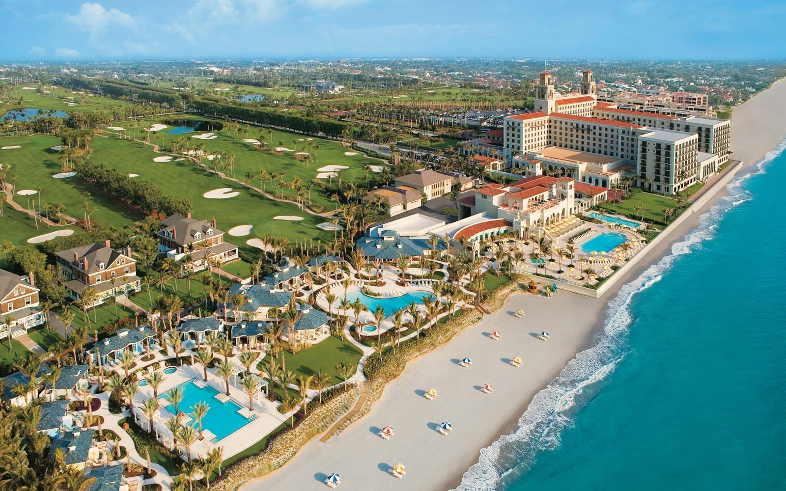 The Breakers, Palm Beach
