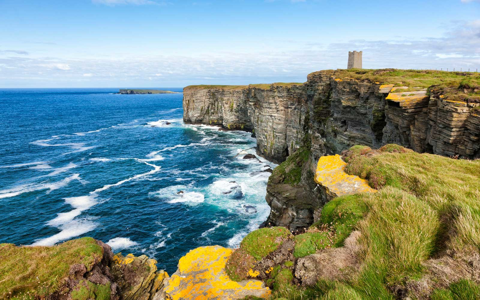 A Guide To Visiting The Orkney Islands Travel Leisure