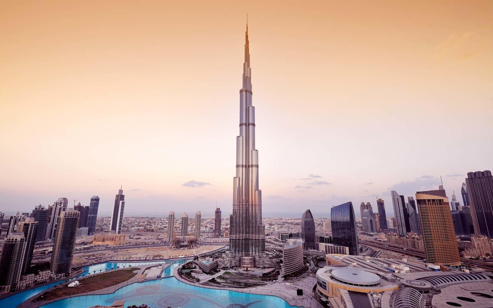 India Is Planning To Build The World S Tallest Building