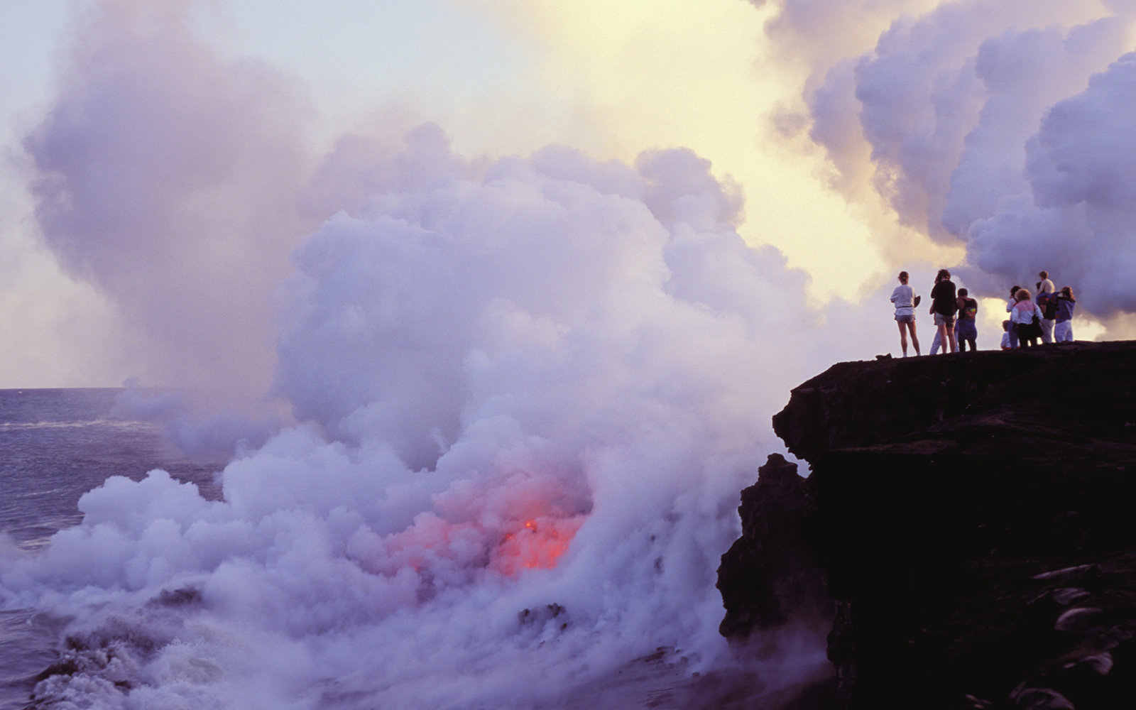 18. Hawai'i Volcanoes National Park