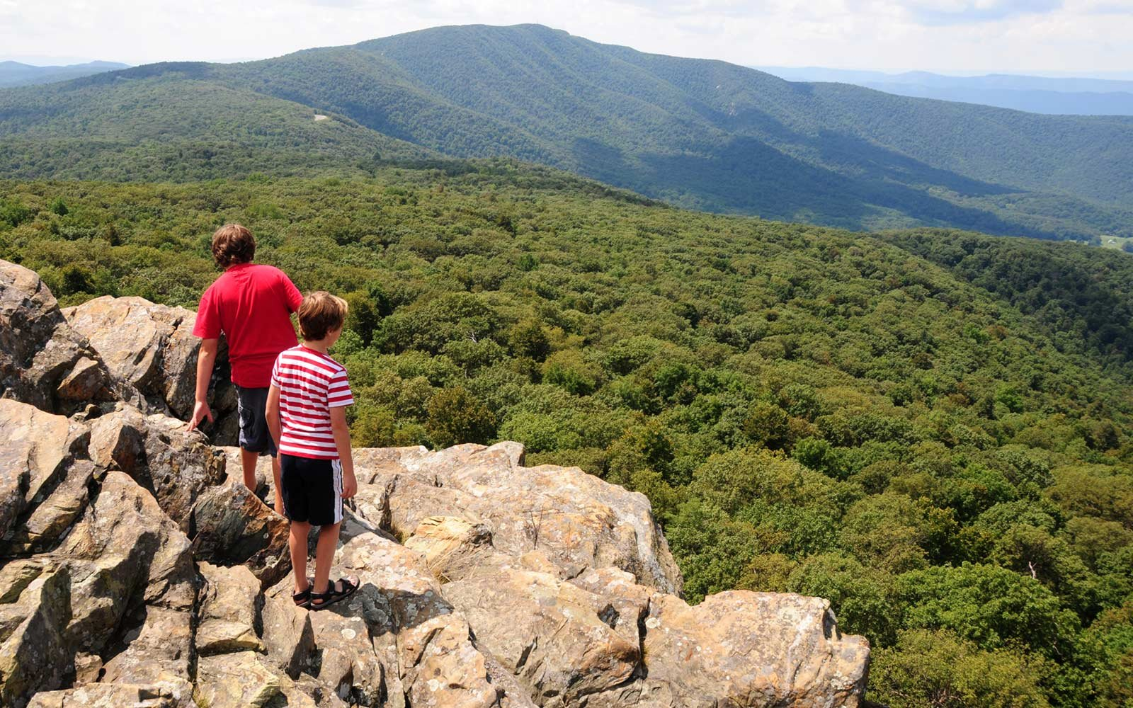 20. Shenandoah National Park