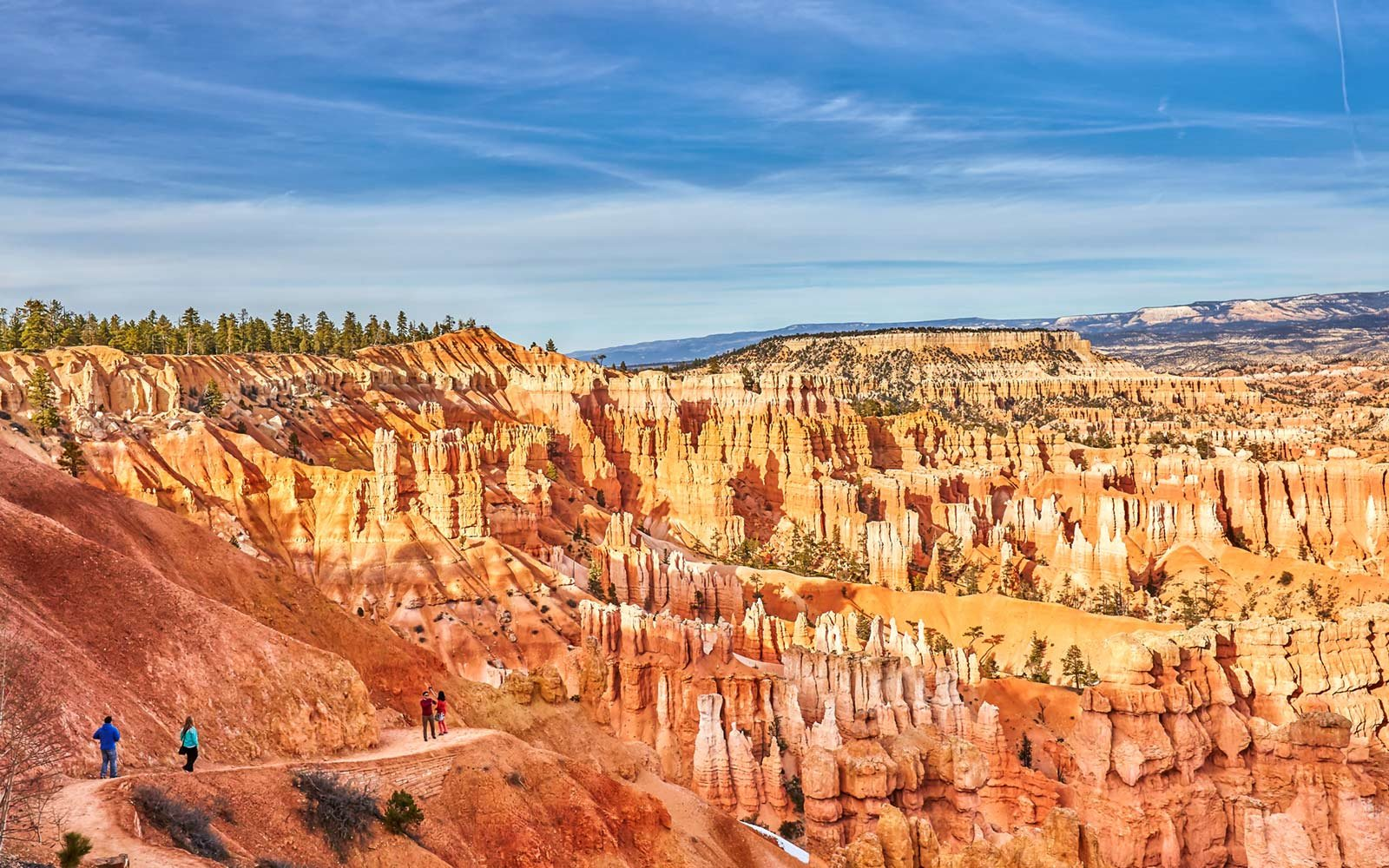 6. Bryce Canyon National Park