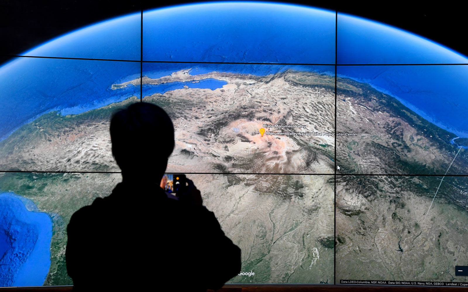 The New Google Earth Will Blow Your Mind | Travel + Leisure