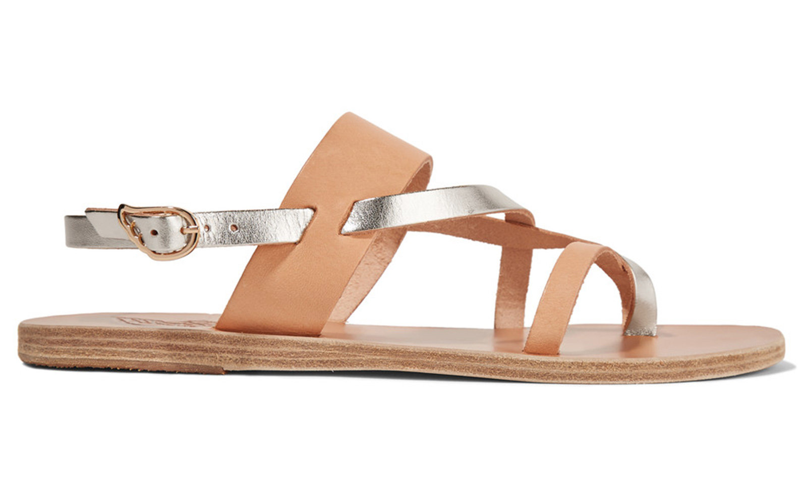 fa611ef68c3f Alethea Leather Sandals Ancient Greek Sandals. Beach Vacation Sandals