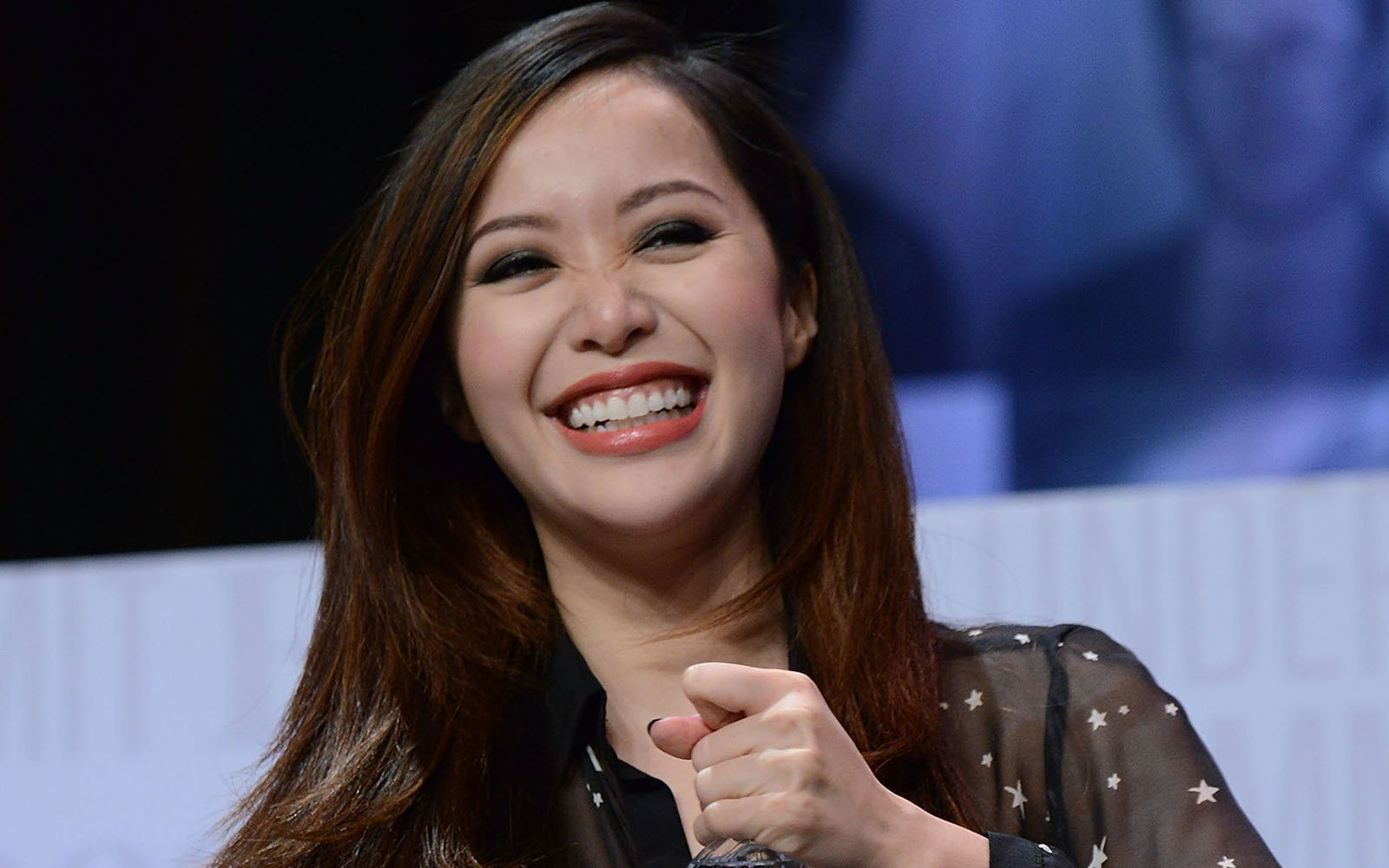 Michelle Phan goes off the grid.